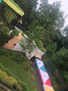三鷹の森ジブリ美術館1