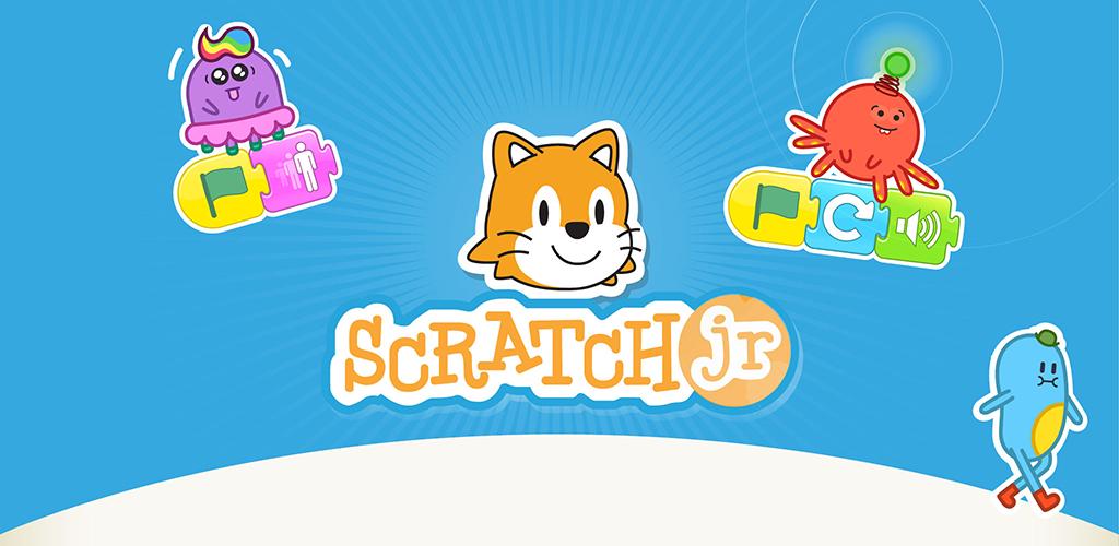 子供むけプログラミング学習Scratch(スクラッチ)
